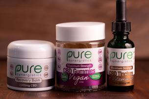 Hemp Synergistics launches first direct-to-consumer product lines aimed at CBD users and novices alike