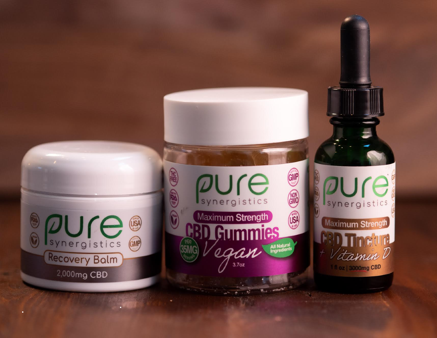 Featured in THCnet: Hemp Synergistics Launches 2 Direct-to-Consumer Retail Lines